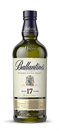 バランタイン 17年 700ml 瓶