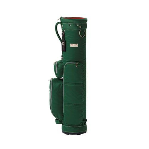 ONOFF(オノフ) キャディーバッグ onoff equipment キャディバッグ 7型 47インチ対応 OB1418-09 グリーン 機能:セパレーター、グローブホルダー