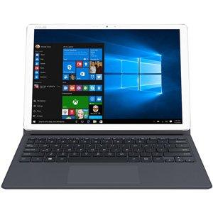 ASUS 12.6型ノートPC TransBookシリーズ アイシクルゴールド T305CA-7Y30 [Win10 Home・Core m3・SSD 128GB...