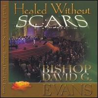 Healed Without Scars [DVD] [Import]