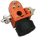 SEIKOH 測量ミニプリズム ピンポール コーナーホルダー 収納ケース付き 測量用品 測量機器