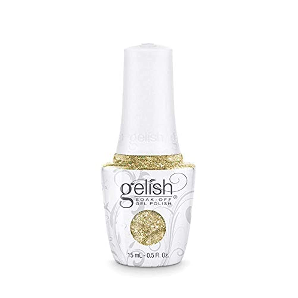 効率的豚肉さわやかHarmony Gelish - Grand Jewels - 0.5oz/15ml