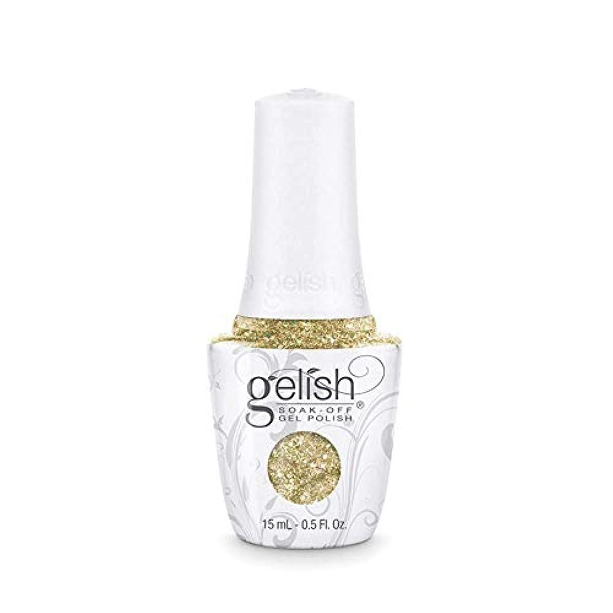 かろうじて魔女豆Harmony Gelish - Grand Jewels - 0.5oz/15ml