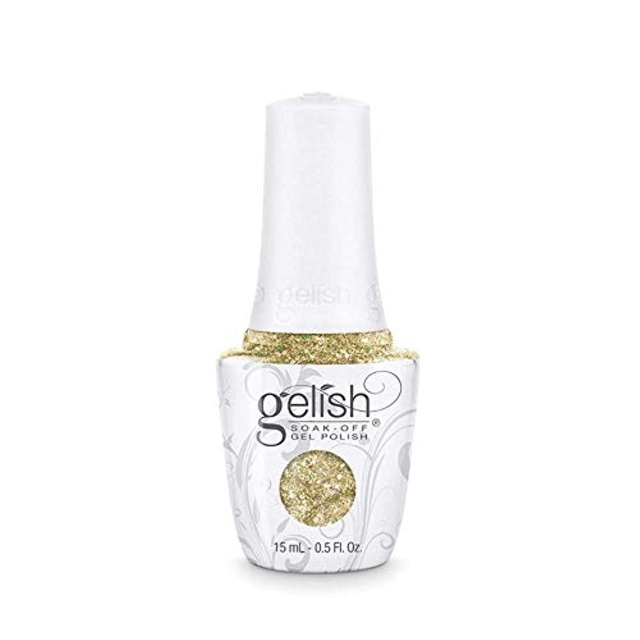 芸術的ベル祖先Harmony Gelish - Grand Jewels - 0.5oz/15ml