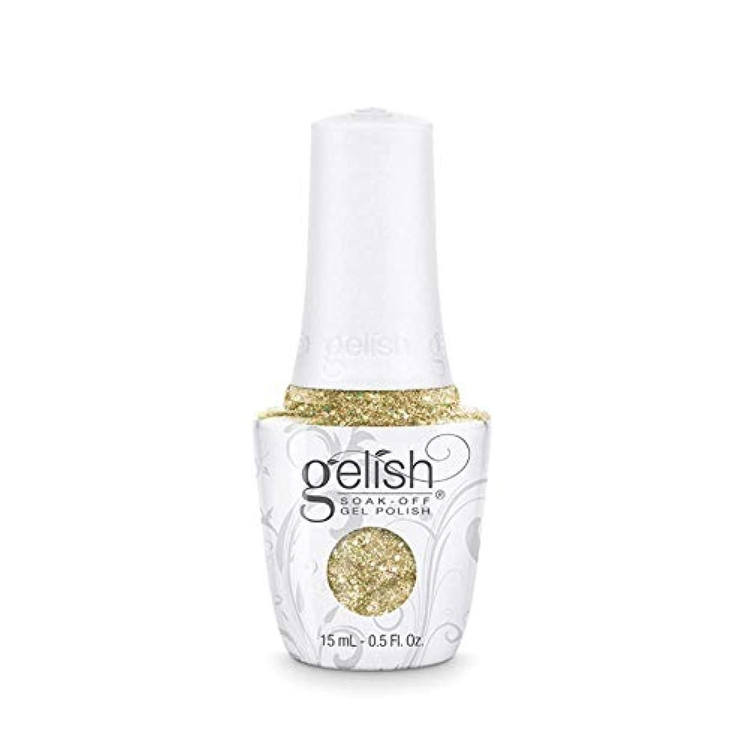 お祝いフィットネスきれいにHarmony Gelish - Grand Jewels - 0.5oz/15ml