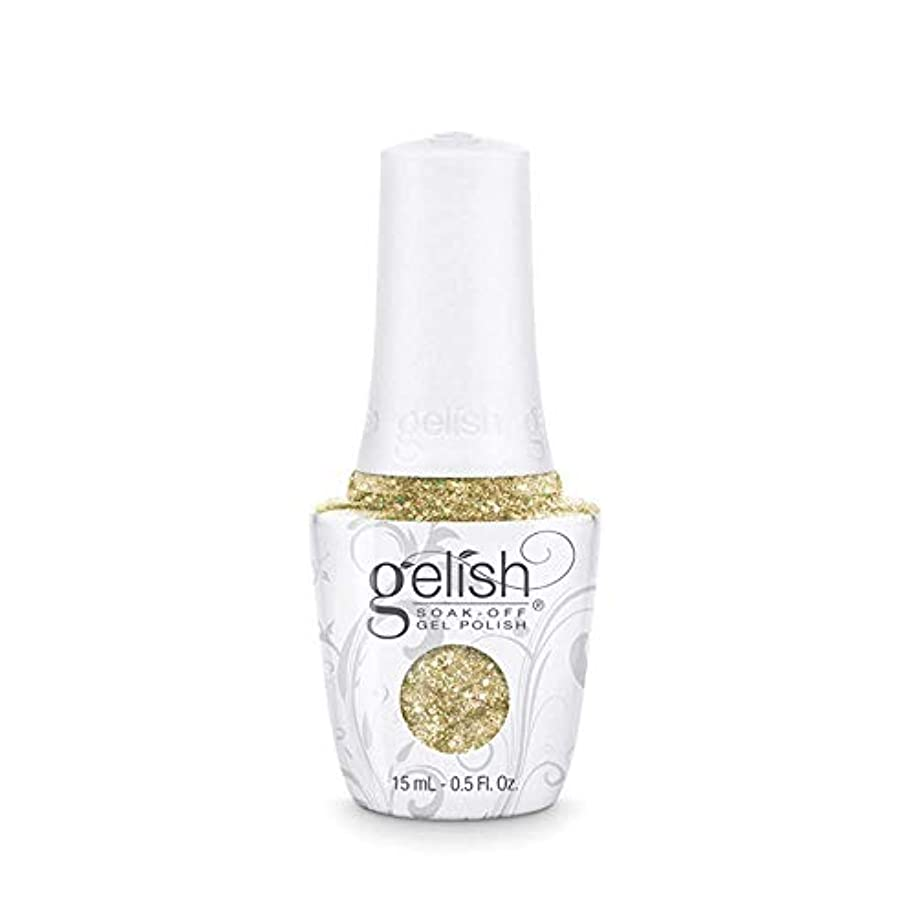 どきどき不調和摂氏Harmony Gelish - Grand Jewels - 0.5oz/15ml