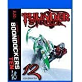 Thunderstruck 12 & Boondockers 10 Blu-Ray Disc by Thunderstruck & Dan Gardiner Films by Jim Phelan, Geoff Dyer, Andrew
