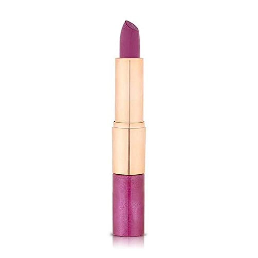 公彼自身持参[Flower Beauty ] 花の美しさのミックスN」はマット口紅デュオバイオレットビクセン689 - Flower Beauty Mix N' Matte Lipstick Duo Violet Vixen 689...