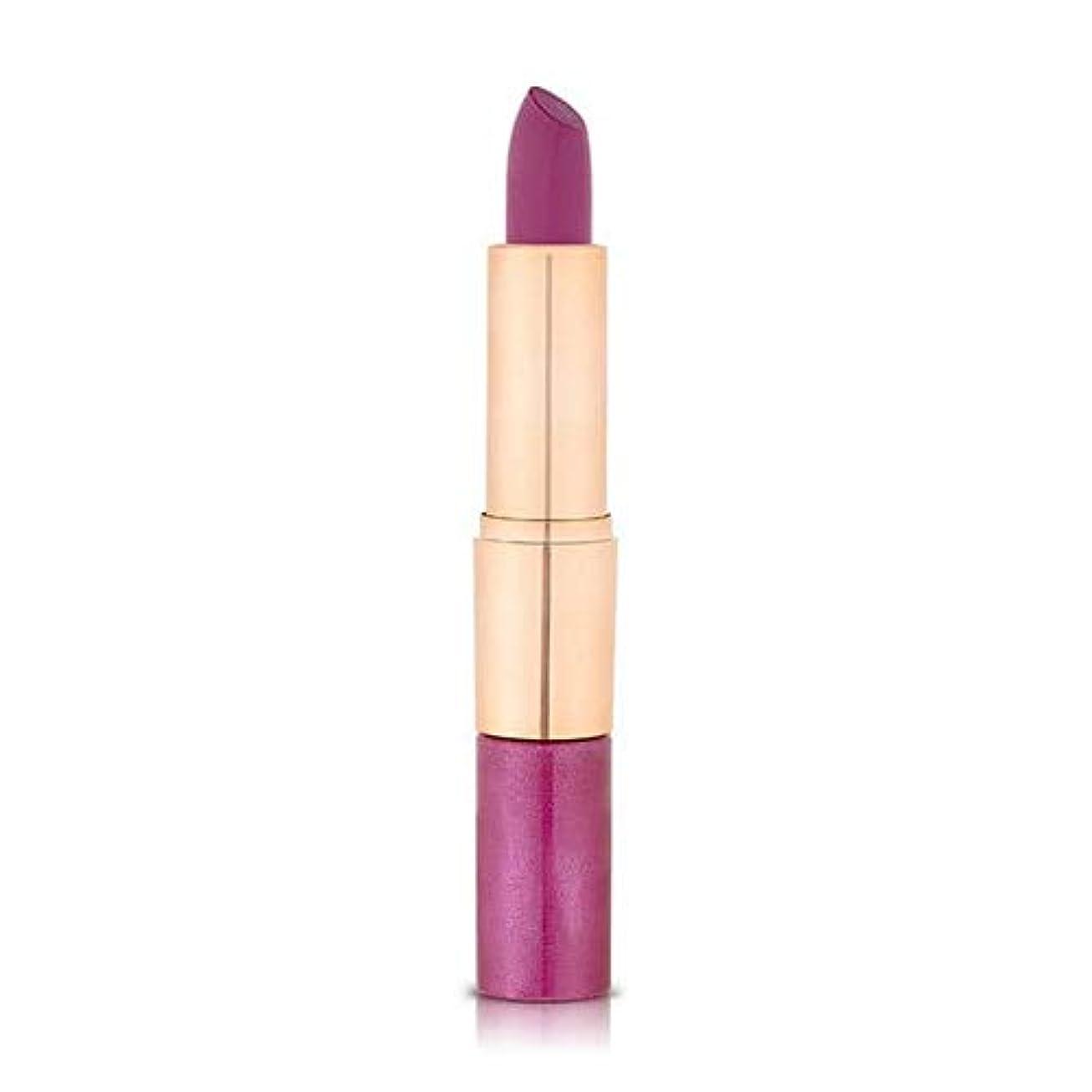 合わせてオープニング[Flower Beauty ] 花の美しさのミックスN」はマット口紅デュオバイオレットビクセン689 - Flower Beauty Mix N' Matte Lipstick Duo Violet Vixen 689...