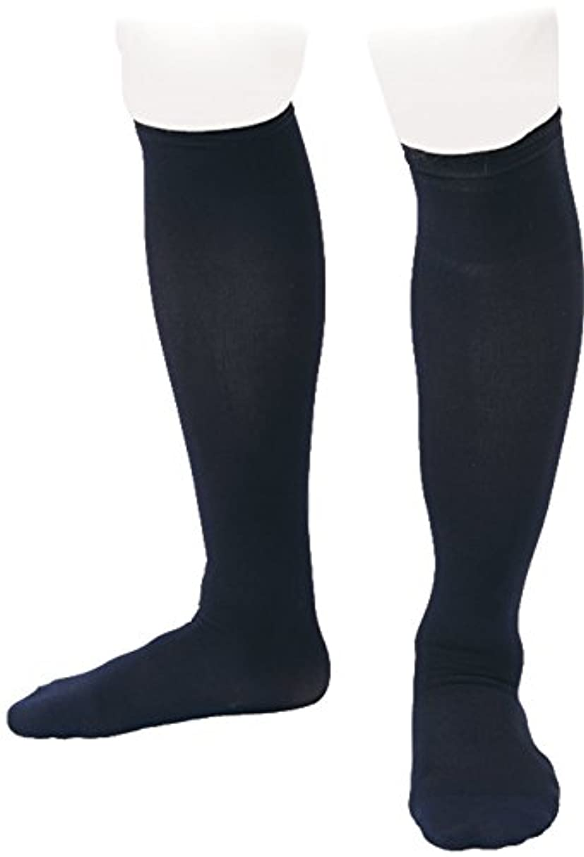 メンター爆風アフリカ【マッスルプロジェクト】日本企画 2足組 メンズ 加圧 ソックス 靴下 黒 ブラック (MP-CS2S) (対応サイズ:25~28cm) 引き締め 運動効果 (新日本プロレス) 棚橋選手 オススメ