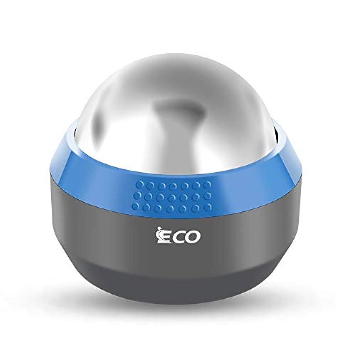 呼吸するケーブル裂け目冷温マッサージボール 冷温対応 筋肉の柔軟性向上 運動後の快速疲労回復 冷感マッサージによる筋肉の深層までの浸透効果