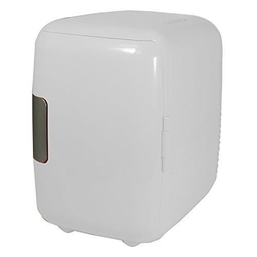 RAMASU(ラマス) 冷温庫 4L ホワイト RA-MR0...