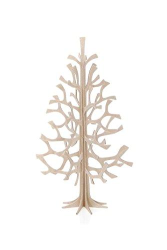 RoomClip商品情報 - ロヴィ クリスマスツリー 25cm ナチュラルウッド xmastree25nw
