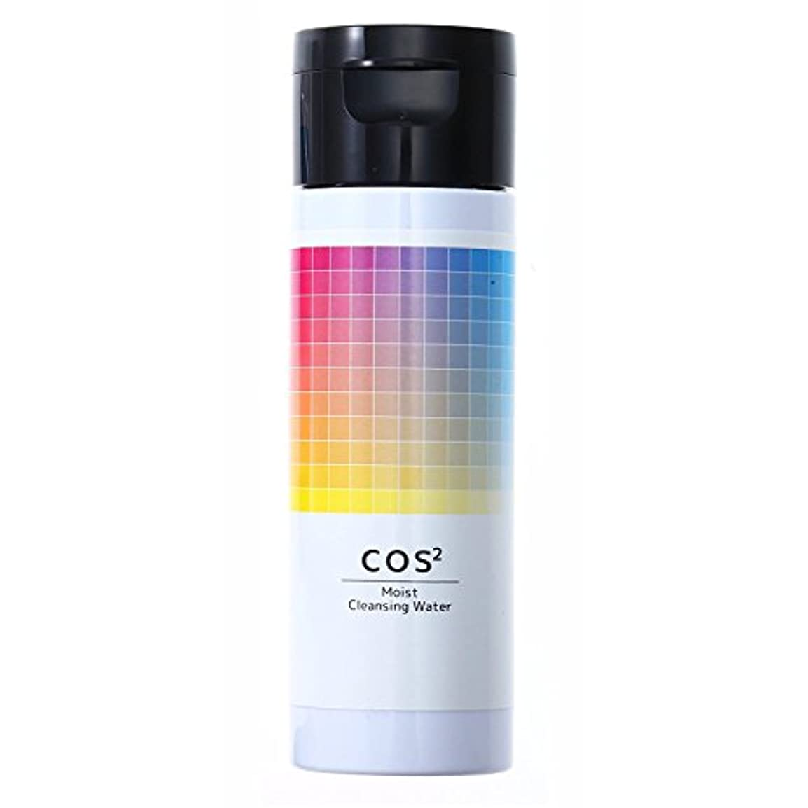 掃くインキュバス規制するCOSCOS(コスコス) モイストクレンジングウォーター
