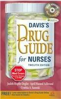 Taber's Cyclopedic Medical Dictionary 21 Ed. + Taber's Plus DVD + Davis's Comprehensive Handbook of Laboratory & Diagnostic Tests With Nursing Implications 4 Ed. + Davis Drug Guide for Nurses 12 Ed.
