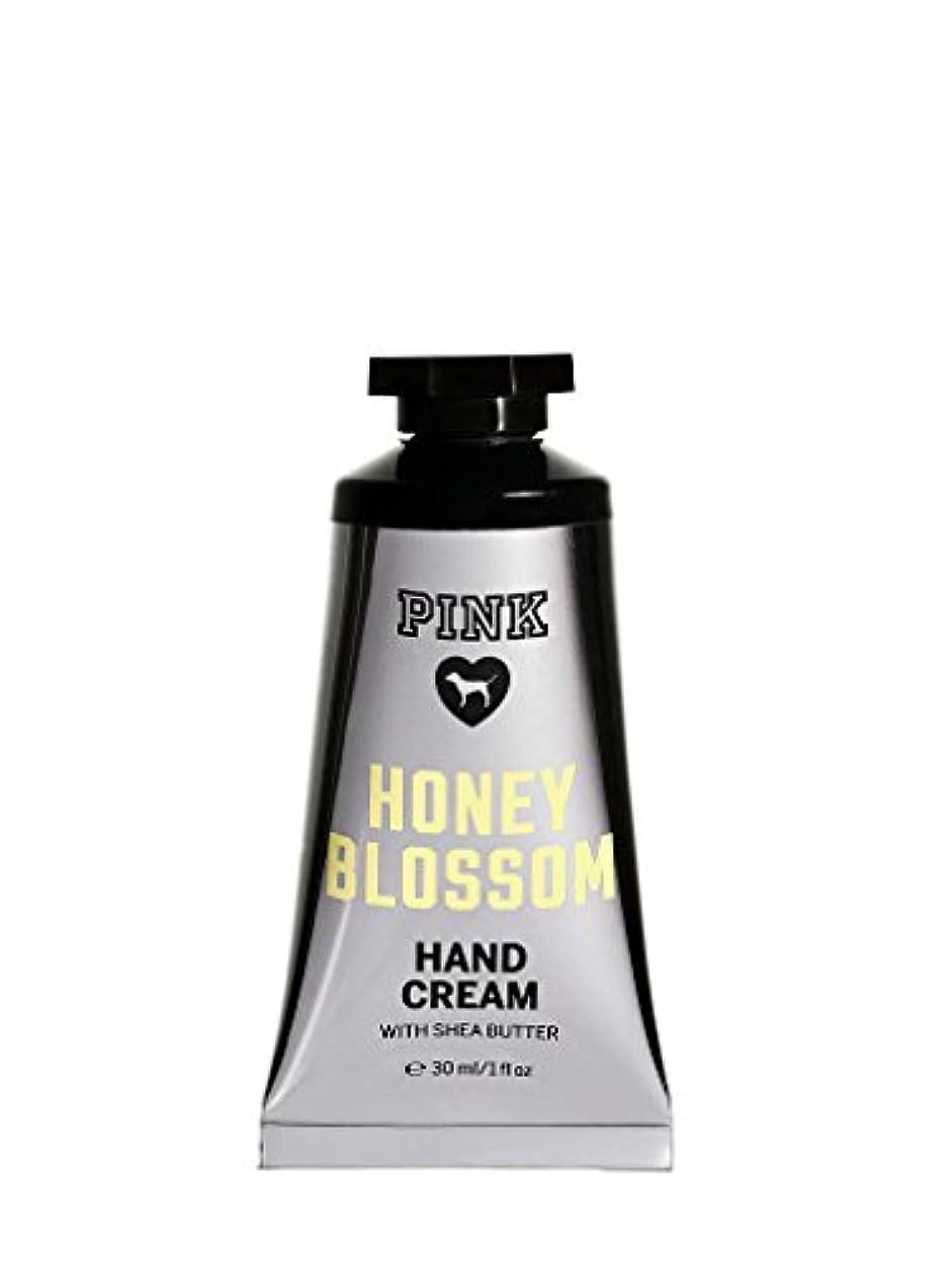 ブル天窓言うVICTORIA'S SECRET ヴィクトリアシークレット/ビクトリアシークレット PINK ハニーブロッサム ハンドクリーム/PINK HAND CREAM [並行輸入品]