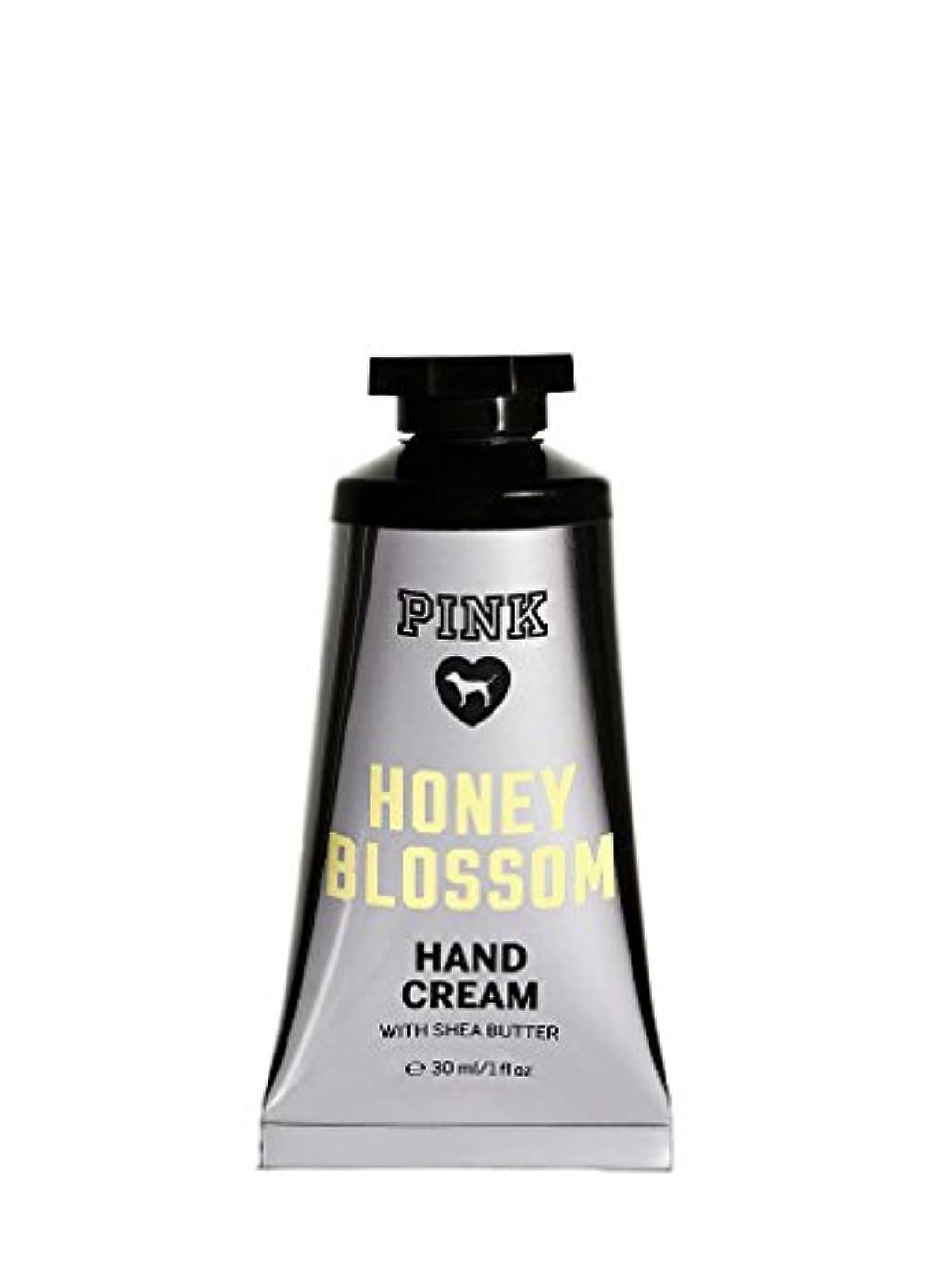 降伏心理的好意VICTORIA'S SECRET ヴィクトリアシークレット/ビクトリアシークレット PINK ハニーブロッサム ハンドクリーム/PINK HAND CREAM [並行輸入品]
