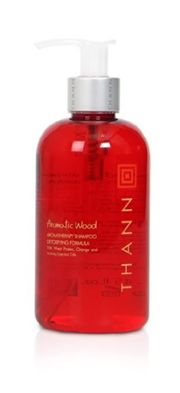 適合するシネウィ適格タン シャンプーAW(Aromatic Wood)  250ml