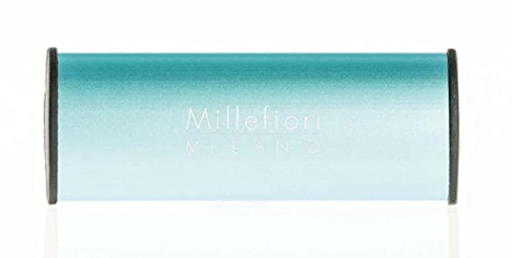 ランチズーム増幅器Millefiori カーエアフレッシュナー [CLASSIC] Lブルー グレープフルーツ CDIF-A-011