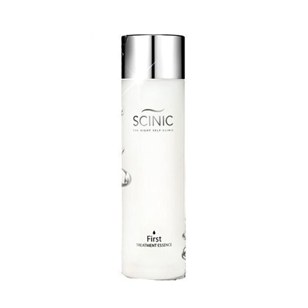 母音釈義摘むSCINIC First Treatment Yeast Essence Galactomyces Whitening Anti-Wrinkle 150ml