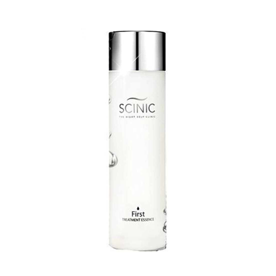 SCINIC First Treatment Yeast Essence Galactomyces Whitening Anti-Wrinkle 150ml