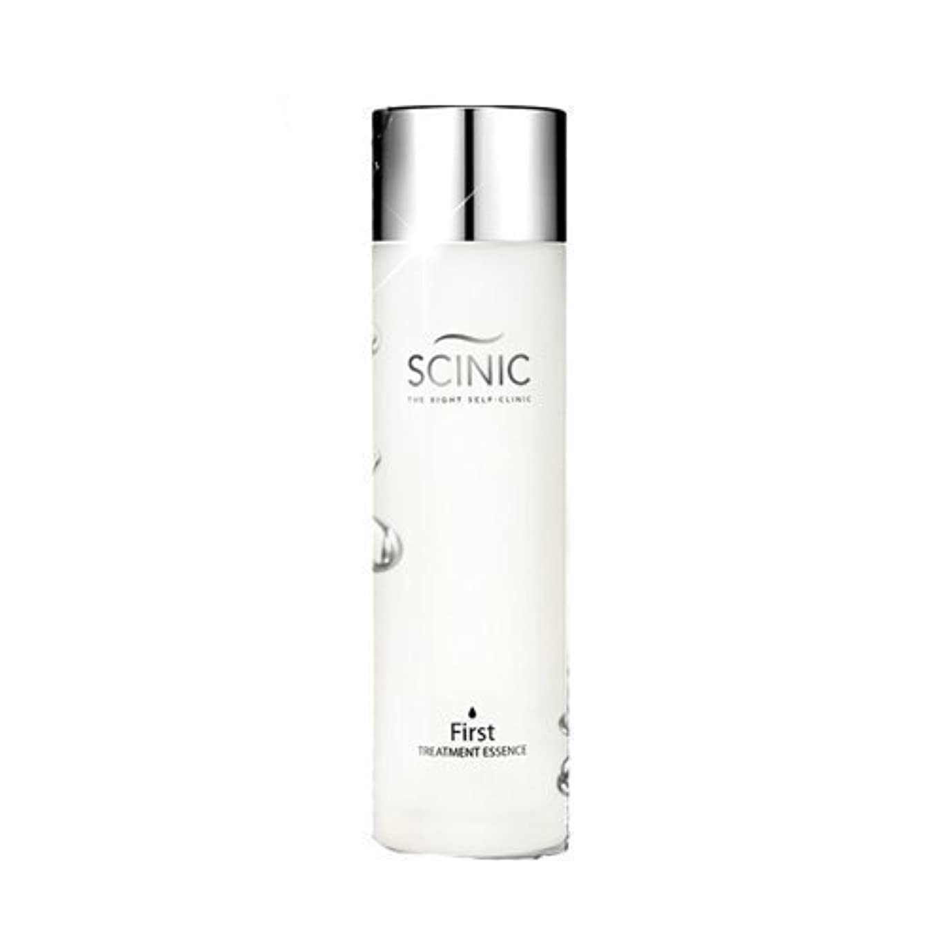 自分のために最後のオーチャードSCINIC First Treatment Yeast Essence Galactomyces Whitening Anti-Wrinkle 150ml