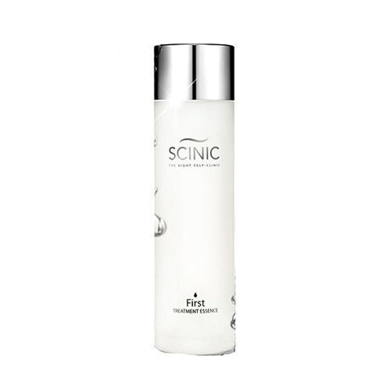 代表俳優好意的SCINIC First Treatment Yeast Essence Galactomyces Whitening Anti-Wrinkle 150ml