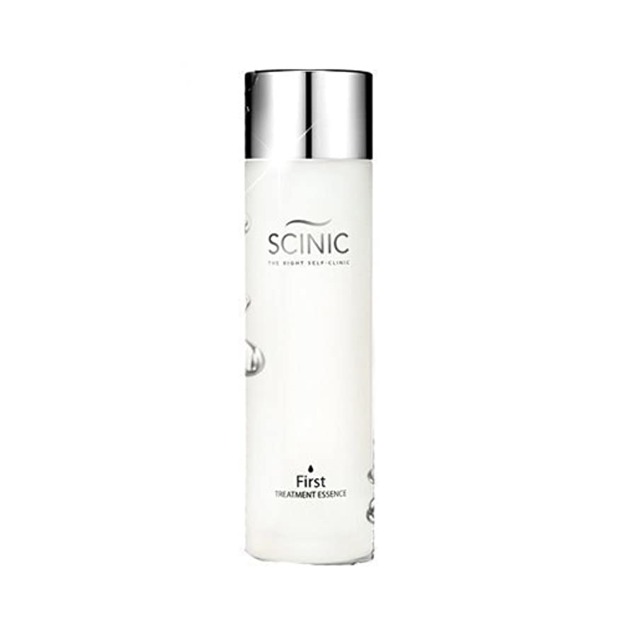 ミントしかし毒液SCINIC First Treatment Yeast Essence Galactomyces Whitening Anti-Wrinkle 150ml