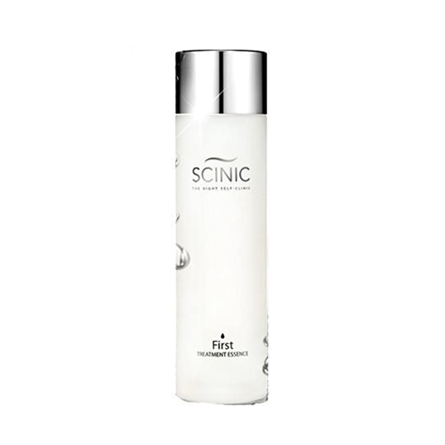 自殺戸棚ベールSCINIC First Treatment Yeast Essence Galactomyces Whitening Anti-Wrinkle 150ml