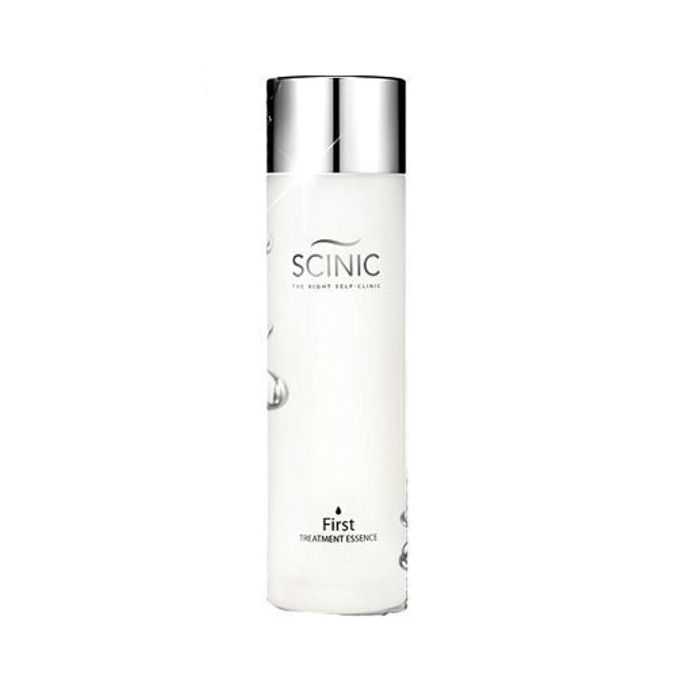 持続する引数小包SCINIC First Treatment Yeast Essence Galactomyces Whitening Anti-Wrinkle 150ml