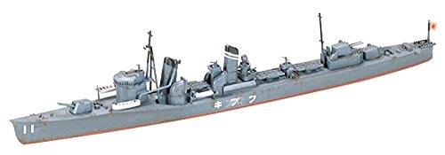 1/700 ウォーターラインシリーズ No.401 1/700 日本海軍 駆逐艦 吹雪 31401