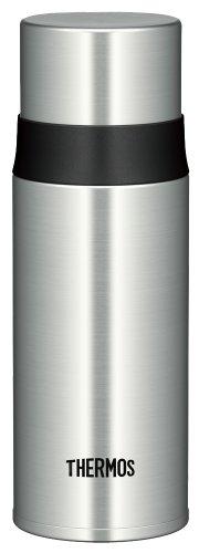 サーモス ステンレススリムボトル 0.35L