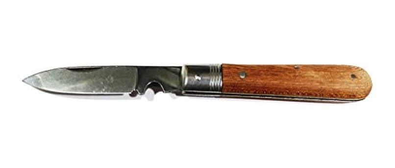 徐々に潮ロバートクラス(独)園芸ガーデンナイフ11cm RK02879-347