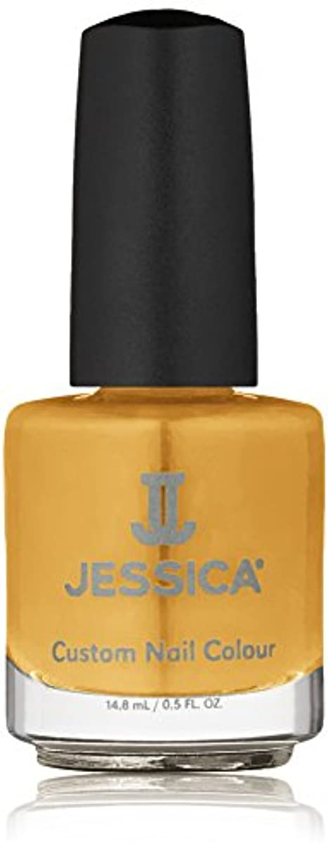 Jessica Nail Lacquer - Totally Turmeric - 15ml / 0.5oz