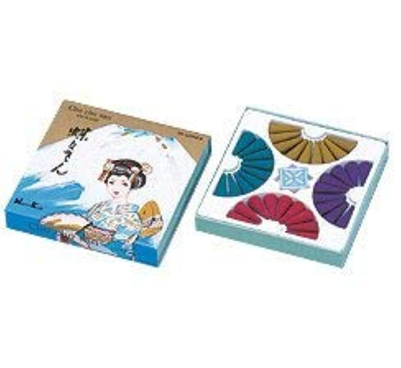 従事する聡明聴覚障害者蝶々さん 36個 × 30個セット