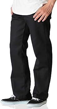 Dickies(ディッキーズ) 874 ワークパンツ メンズ チノパン フルレングス JIGGYS SHOPステッカー付き