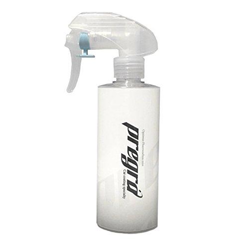 pregra(プレグラ) ガラスコーティング剤 超撥水 プロ仕様 200ml 普通車10台分 3ヶ月〜持続 簡単施工 自宅でプロのような輝き