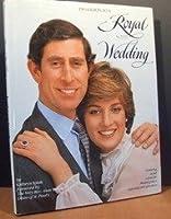 Invitation To A Royal Wedding