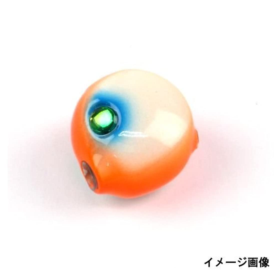 ボイド感じるごめんなさいシマノ(SHIMANO) タイラバ 炎月 待宵 ヘッド EJ-5 ルアー