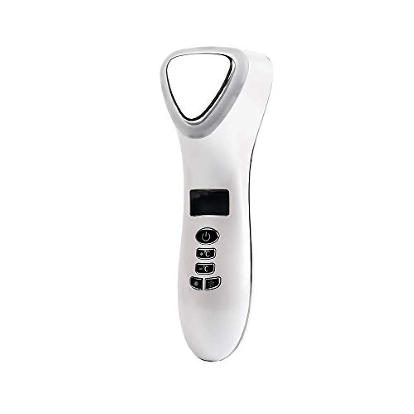 確保する溝薬理学JMY クレンジング器、美顔器、フェイシャル?SPA、にきび光線療法、振動ファーミングトリートメント