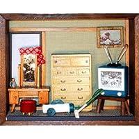 フレームボックス 和室(居間)キット
