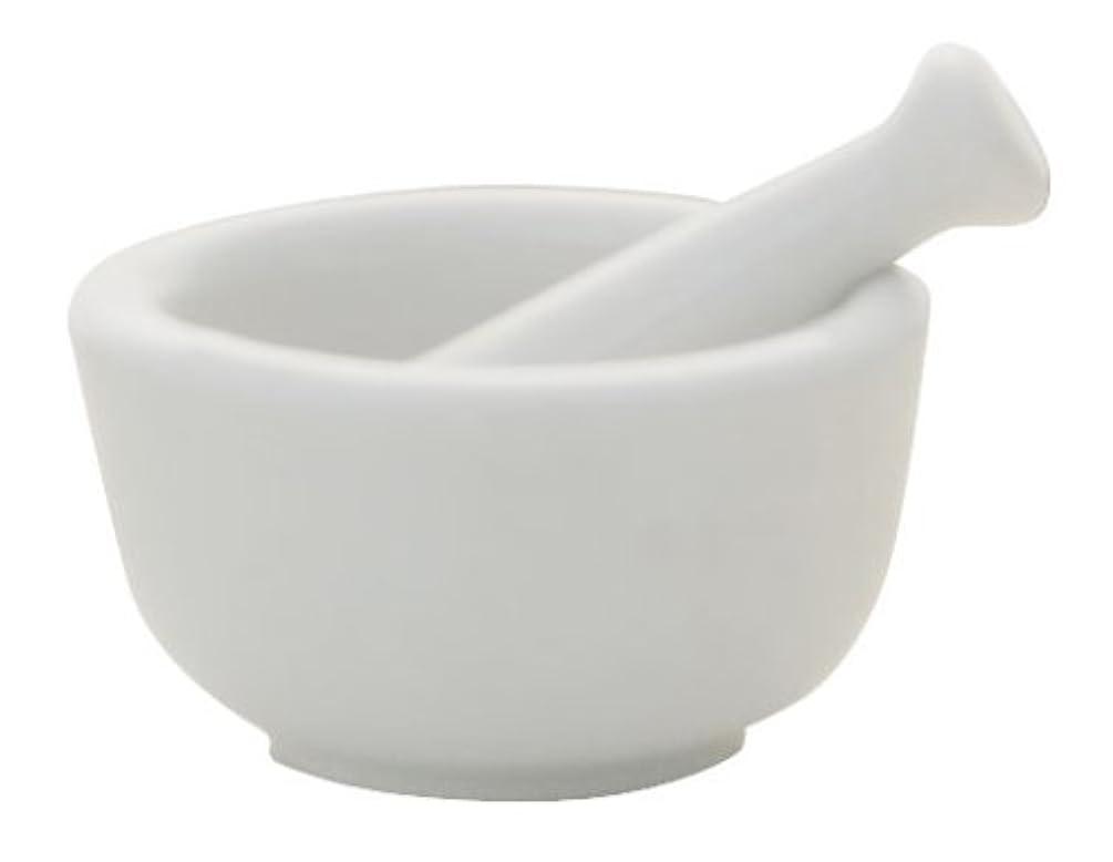 ラビリンス論理的に阻害するフリート 乳鉢セット S