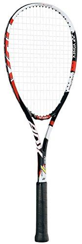 ヨネックス(YONEX) ソフトテニス ラケット 入門用 ADX7 ライト 【ガット張り上げ済】 ADX7LTG