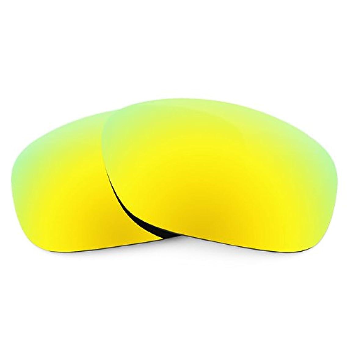 コードレスからに変化する防ぐRevant 交換用レンズ Oakley Ten- マルチオプション型
