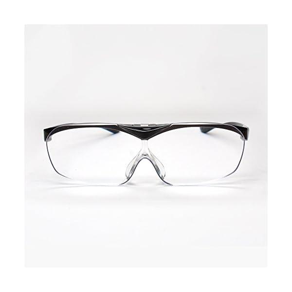 メガネ型拡大鏡 SMART EYE ハネアゲル...の紹介画像2