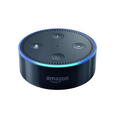 Introducing Amazon Echo Dot