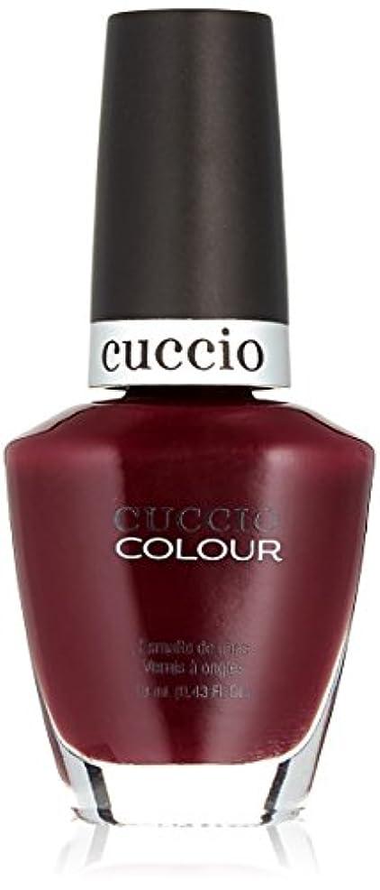 グリット機動キリンCuccio Colour Gloss Lacquer - Positively Positano - 0.43oz / 13ml