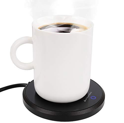 【飲み物 冷めない】カップウォーマー 保温 コーヒーウォーマ...