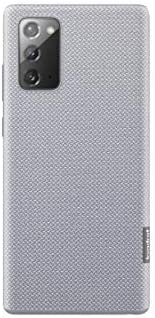 Samsung Galaxy Note20 Kvadrat Cover, Gray