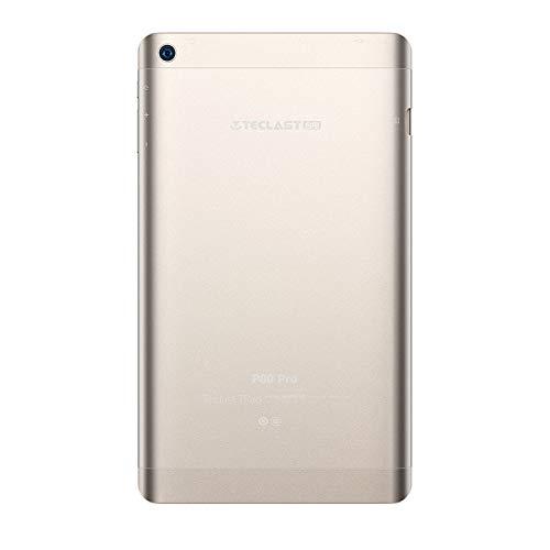 P80 Pro タブレット Android 7.0搭載 8インチ 1920×1200IPS Wi-Fiモデル RAM3GB/ROM32GB クアッドコア 5300mAh P80_Pro 2枚目のサムネイル